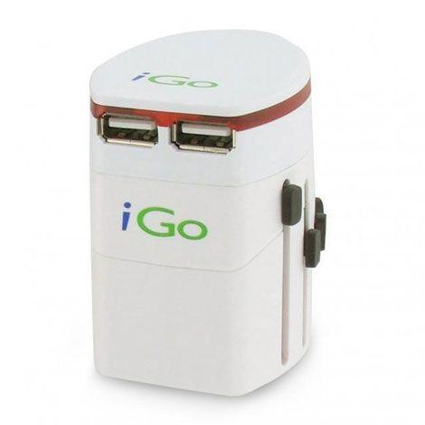 Pin sạc dự phòng iGO AC05055-0001