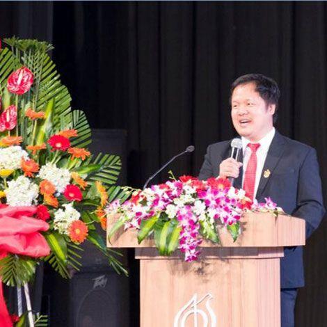 Gần 1200 tân sinh viên dự lễ khai giảng FPT Polytechnic HCM