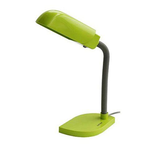 Đèn bàn học chống cận Philips Billy màu xanh lá