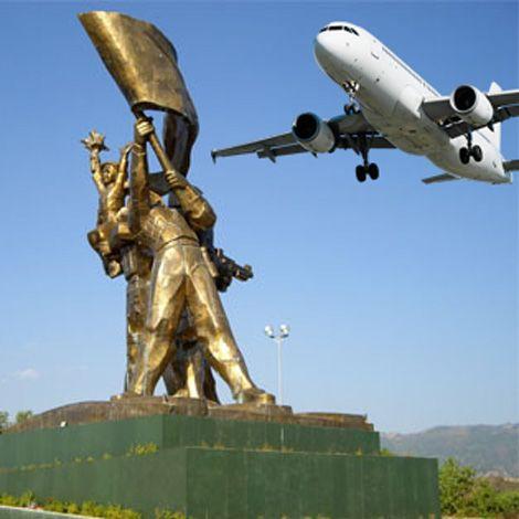 Vé máy bay Hà Nội đi Điện Biên giá tốt tại skytour