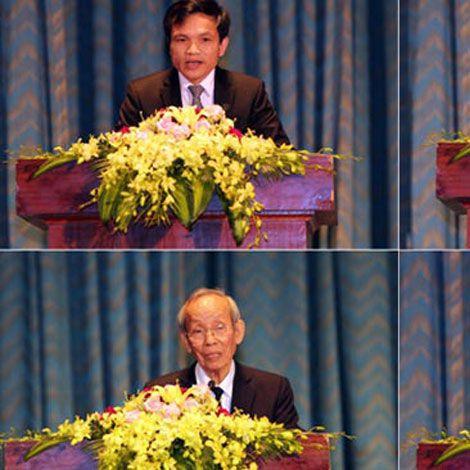 Trường ĐH Duy Tân đạt tiêu chuẩn chất lượng giáo dục