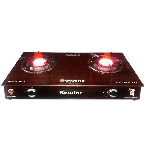 Bếp gas hồng ngoại Bewinr BW-680i điếu gang