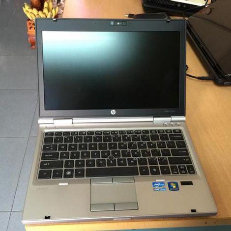 Laptop HP Elitebook 2560P i5 hàng nhập Mỹ