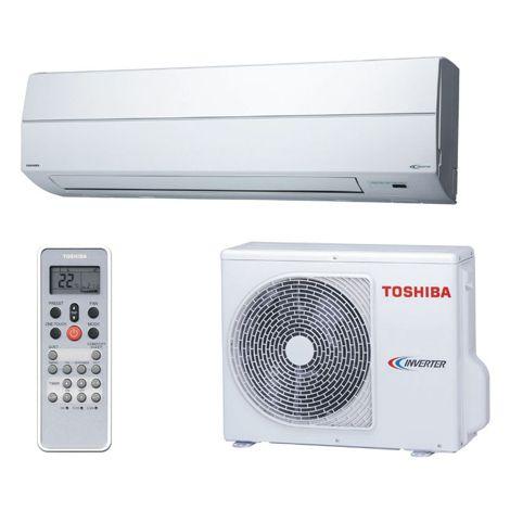 Máy lạnh Toshiba inverter giá rẻ tiết kiệm điện