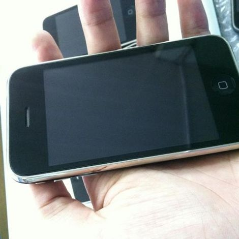 iPhone 3GS 8G giá tốt