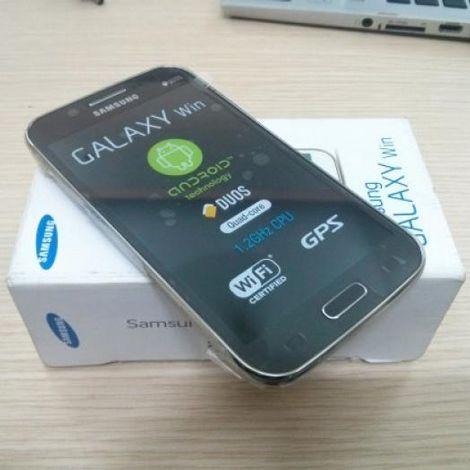 Samsung Galaxy Win i8552 xách tay giá tốt