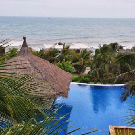 Tour Phan Thiết - Mũi Né - Biển xanh - 4 sao 3N2Đ