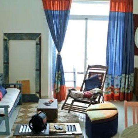 Cho thuê căn hộ 1050 Vietracimex quận Bình Thạnh