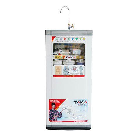 Máy lọc nước Taka TK RO VS máy lọc nước nano