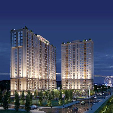 Mở bán căn hộ IDICO Tân Phú