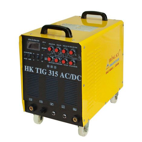 Máy hàn điện Hồng Ký HK TIG 315AC-DC-380V