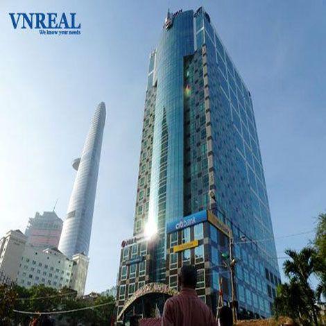 Cho thuê văn phòng tại cao ốc hạng A tòa nhà Sunwah Tower