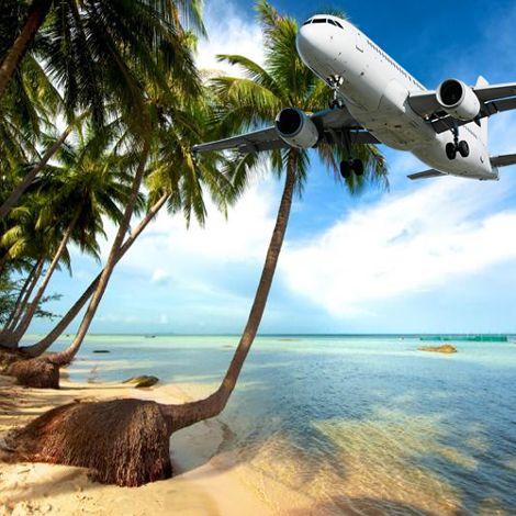 Vé máy bay Hà Nội - Phú Quốc giá tốt tại Skytour