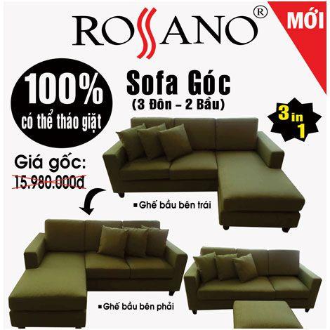 Thương hiệu sofa cao cấp