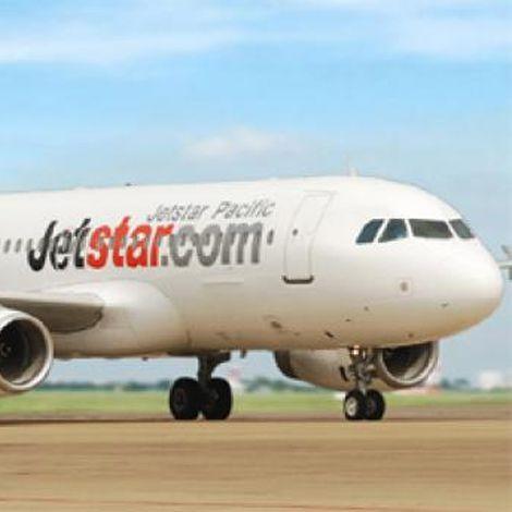 Vé máy bay đi Phú Quốc giá rẻ của Jetstar