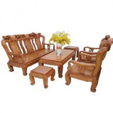 Salon gỗ tay 10 - 6 món giảm giá 30%