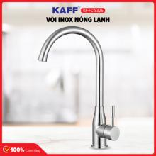Vòi rửa bát inox 304 nóng lạnh KAFF KF-FC8325