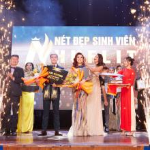 Cuộc thi Nét đẹp sinh viên HUFLIT - Nơi tài năng tỏa sáng