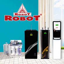Siêu ưu đãi máy lọc nước ROBOT mới có bộ vi mạch và màn hình LCD