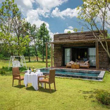 Flamingo Đại Lải Resort được công nhận khu nghỉ dưỡng chuẩn xanh
