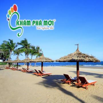 Tour Phan Thiết Mũi Né 4 sao 2N1Đ giá siêu rẻ