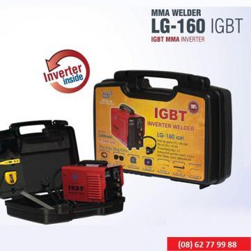 Giá bán máy hàn điện tử Hàn Quốc Legi