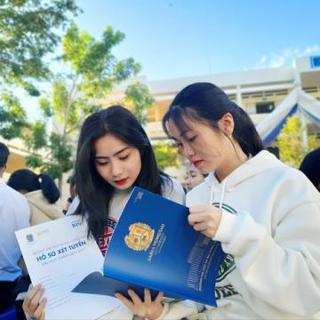 BVU công bố kết quả xét tuyển học bạ đợt 2 năm 2021