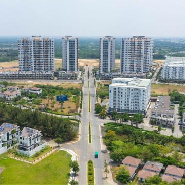 Hạ tầng kết nối gia tăng giá trị cho Mizuki Park