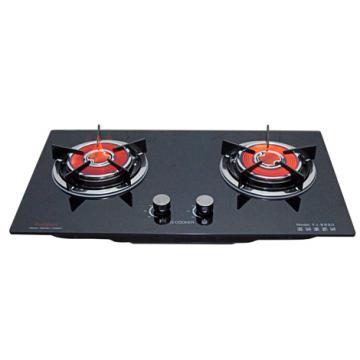 Bếp gas âm hồng ngoại Fujipan G-Cooker FJ-8990-HN 2 vòng lửa