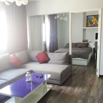 Bán căn hộ chung cư Hà Đô quận Gò Vấp