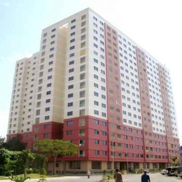 Căn hộ chung cư cao cấp Mỹ Phước quận Bình Thạnh