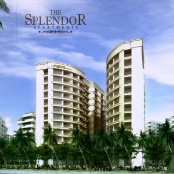 Căn hộ The Splendor 2 PN quận Gò Vấp