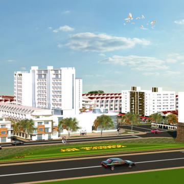 Săn phố thương mại, xu hướng đầu tư ở Đà Nẵng