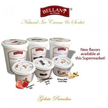 Dùng thử kem Bellany miễn phí tại các siêu thị TPHCM