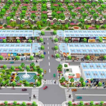 New Times City khuấy động thị trường Bình Dương