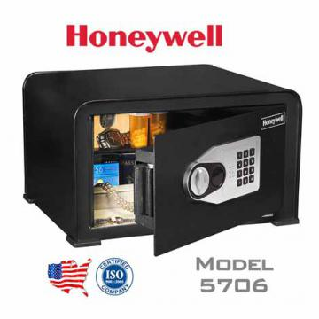 Két sắt khóa điện tử an toàn HONEYWELL 5706