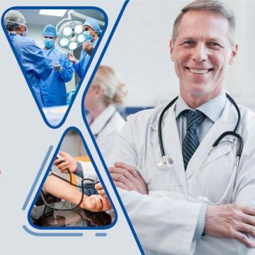 Ngành Quản lý Bệnh viện - Dấu ấn tiên phong của HVUH