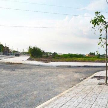 Đất nền Cát Tường Phú Nguyên Long An