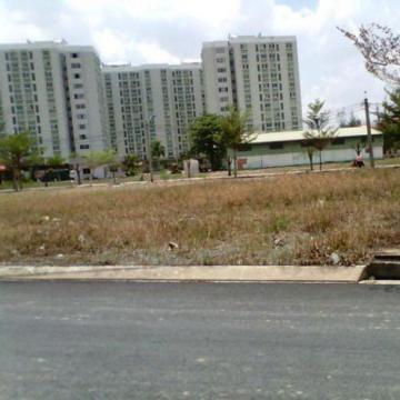 Đất thổ cư Nguyễn Duy Trinh quận 9 giá rẻ