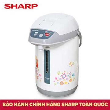 Xả kho bình thủy điện Sharp KP-Y32PV-CU Thái Lan giá từ 1,29 triệu
