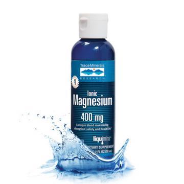 Chuột rút, rối loạn nhịp tim là dấu hiệu thiếu magnesium