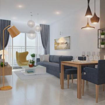 Căn hộ Jamona Apartment quận 7 - Giá chỉ từ 680 triệu