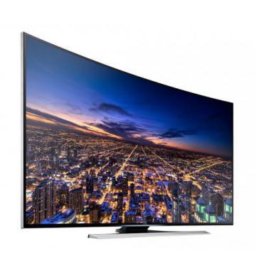 Tivi Samsung 55HU8700 4K màn hình cong giá sốc