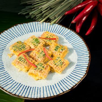 Trải nghiệm ẩm thực Thái Lan tại Khách sạn Windsor Plaza từ 9-4 đến 2-5