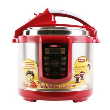 Nồi áp suất đa năng Honeys HO-PC901 D50