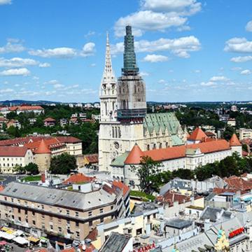 Khám phá đất nước Thụy Sĩ, Đức, Slovenia, Croatia 9 ngày