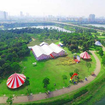 Vì sao Gamuda City ngày càng hấp dẫn người dân thủ đô