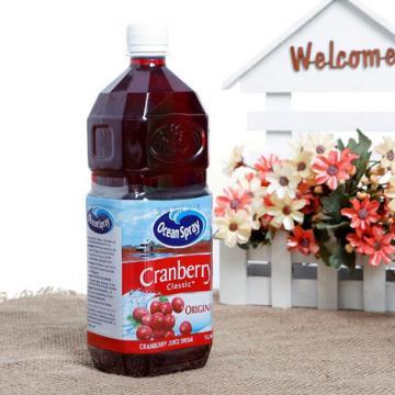Nước ép Cranberry nguyên chất