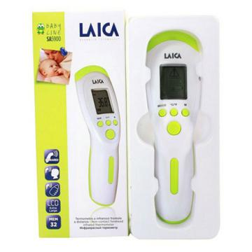 Nhiệt kế điện tử hồng ngoại Laica SA5900