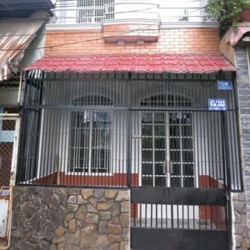 Nhà 2 PN bán gấp quận Gò Vấp